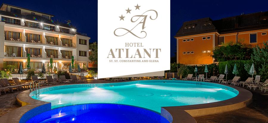 Хотел Атлант